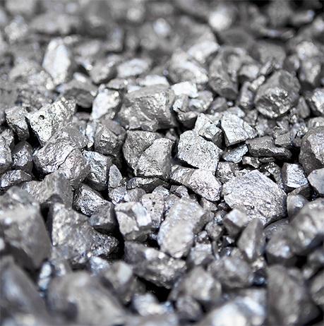 原生矿产资源