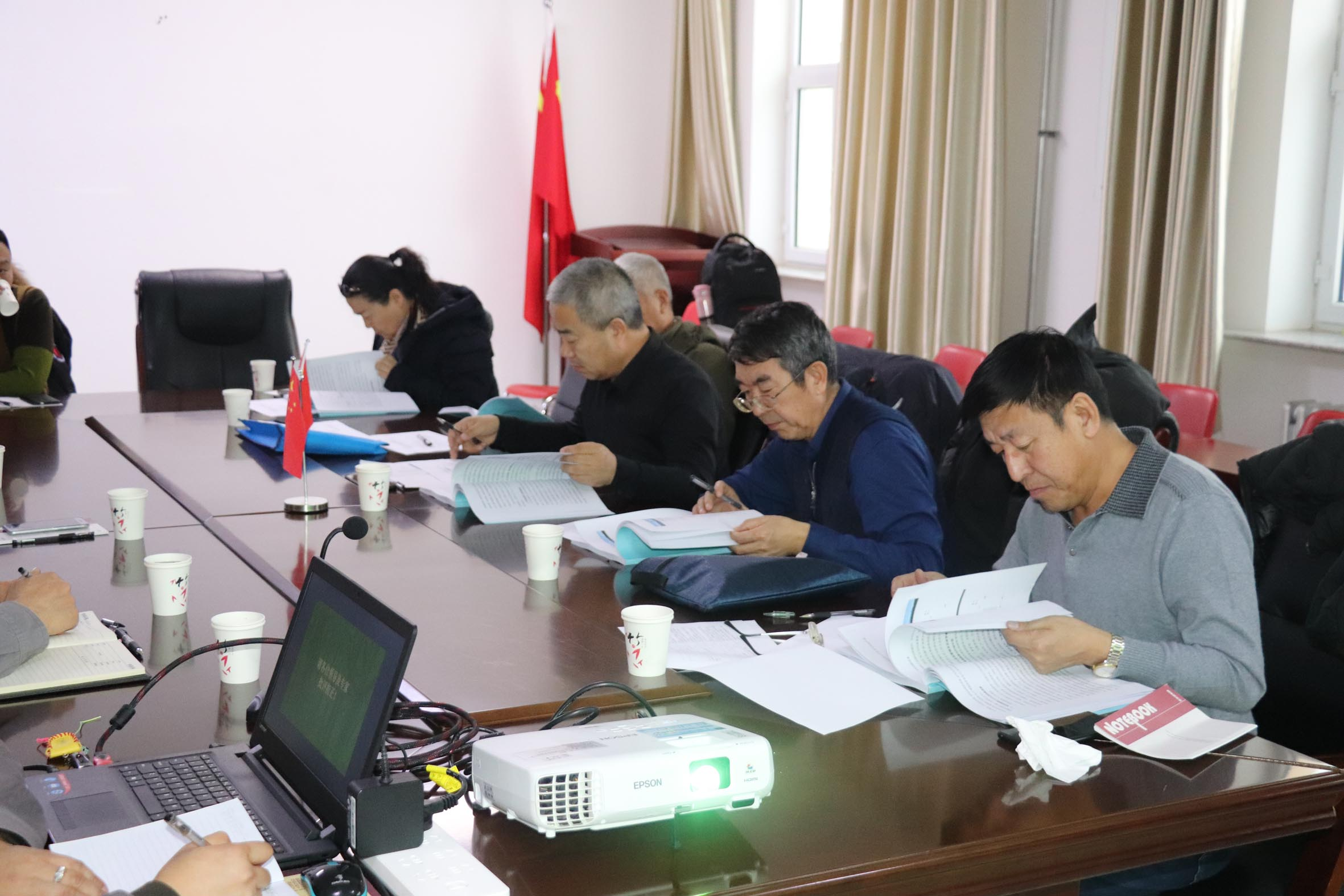 金都矿业自治区级绿色矿山高分通过第三方核查机构评估